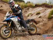 BMW FGS Adventure Action