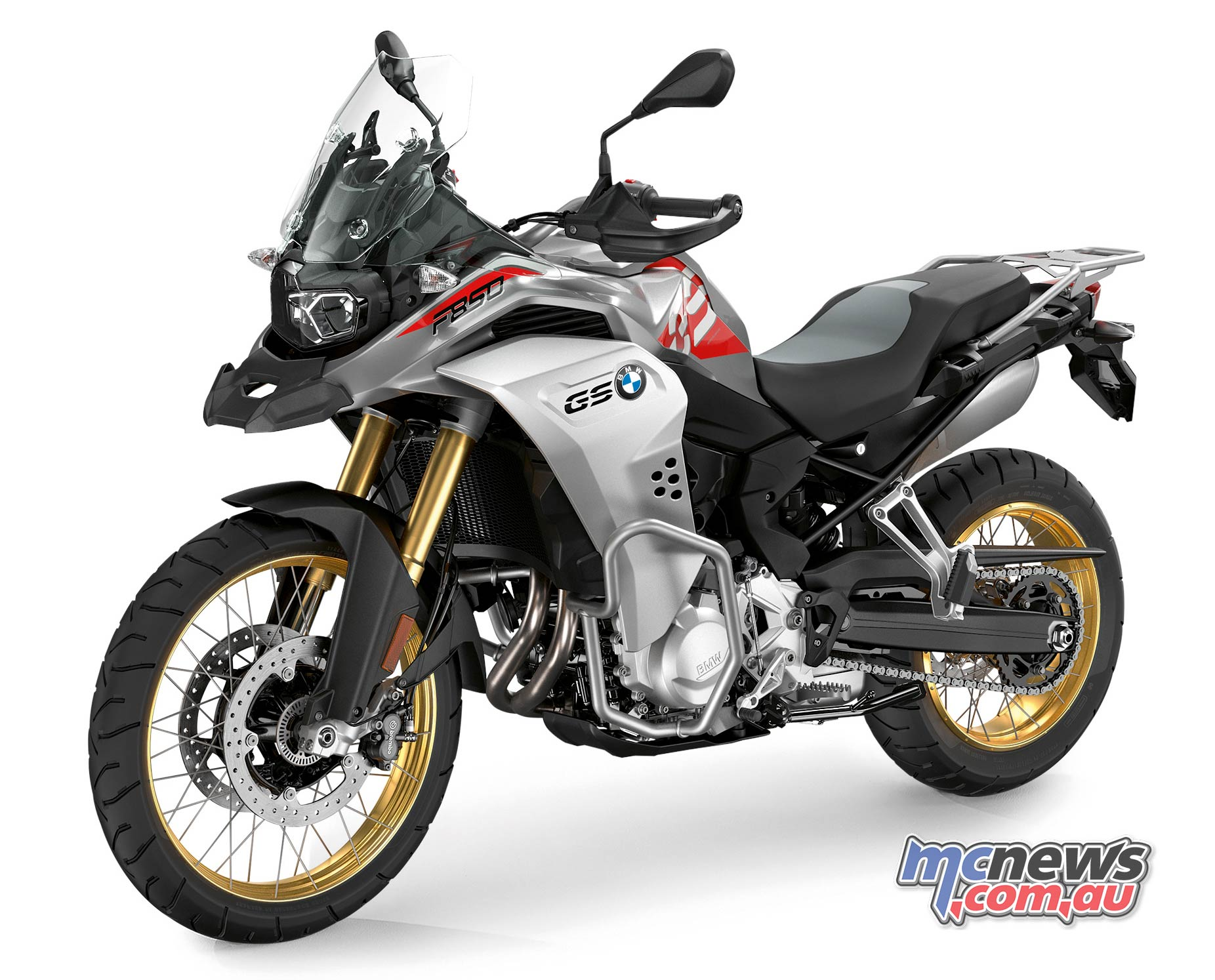 2019 BMW F 850 GS Adventure | MCNews com au