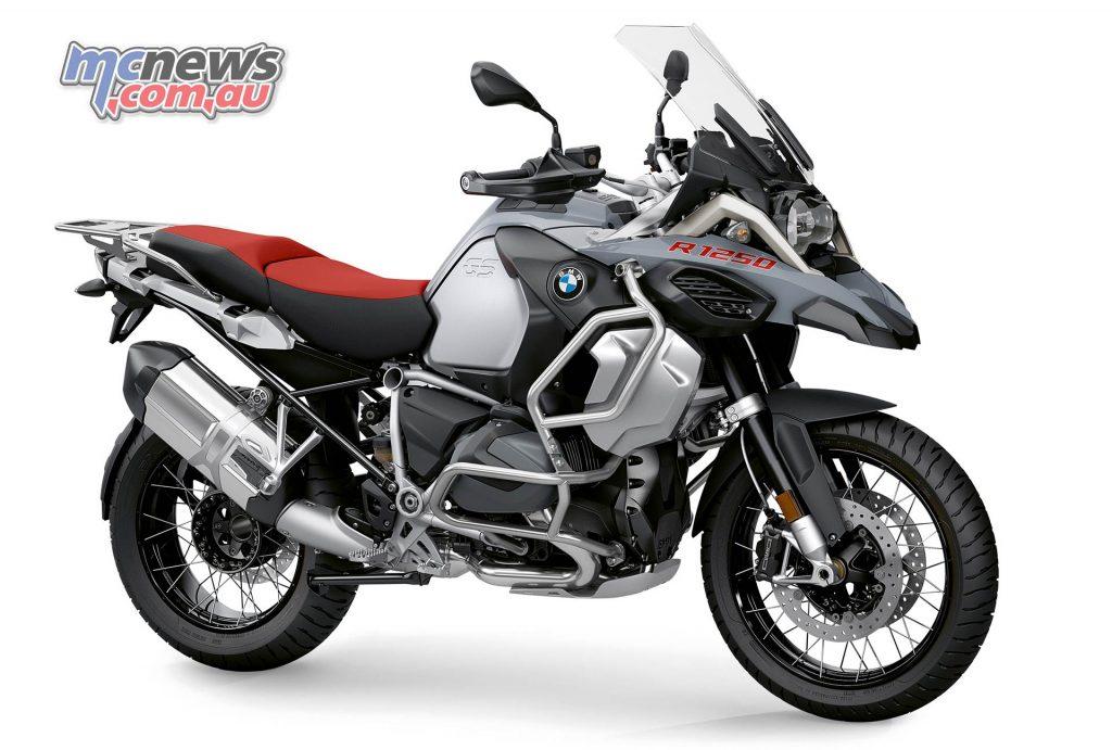 BMW R GS Adventure Studio