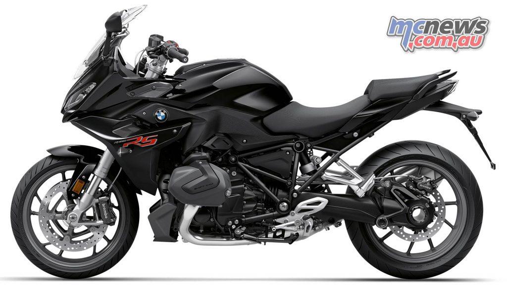 BMW R RS Studio