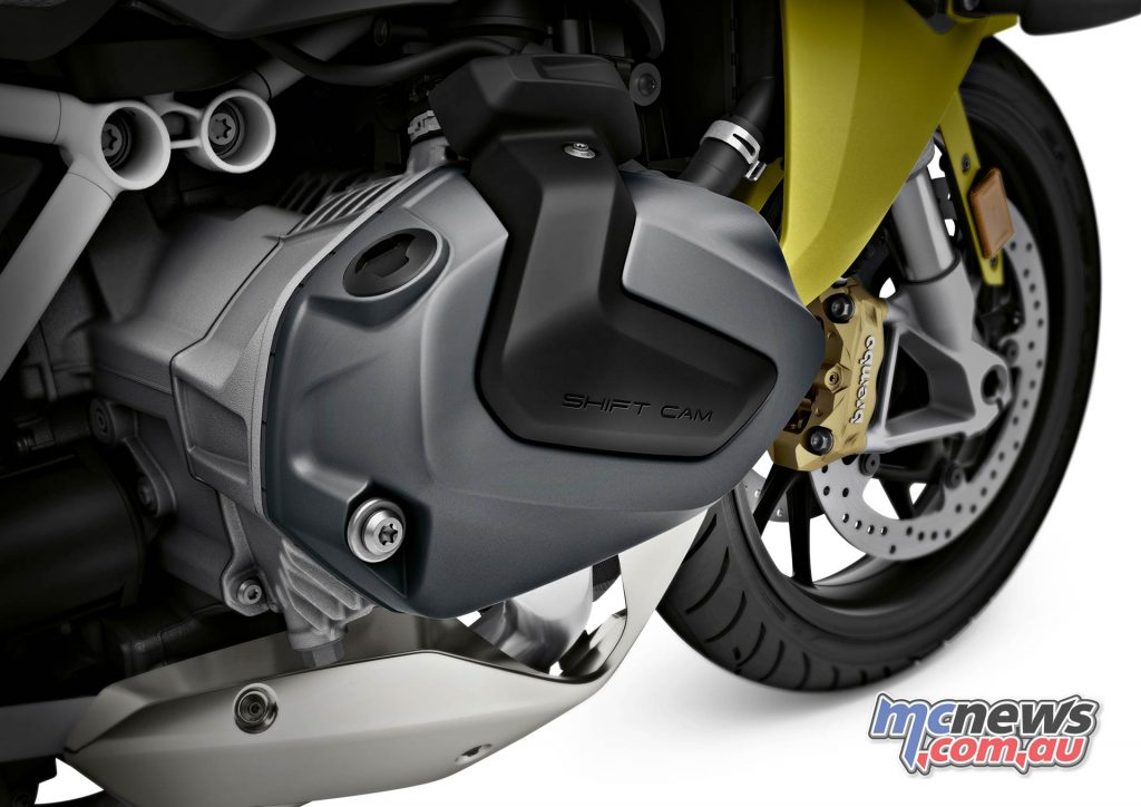 BMW R RS Studio Head