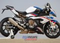 BMW S RR Motorsport RHS