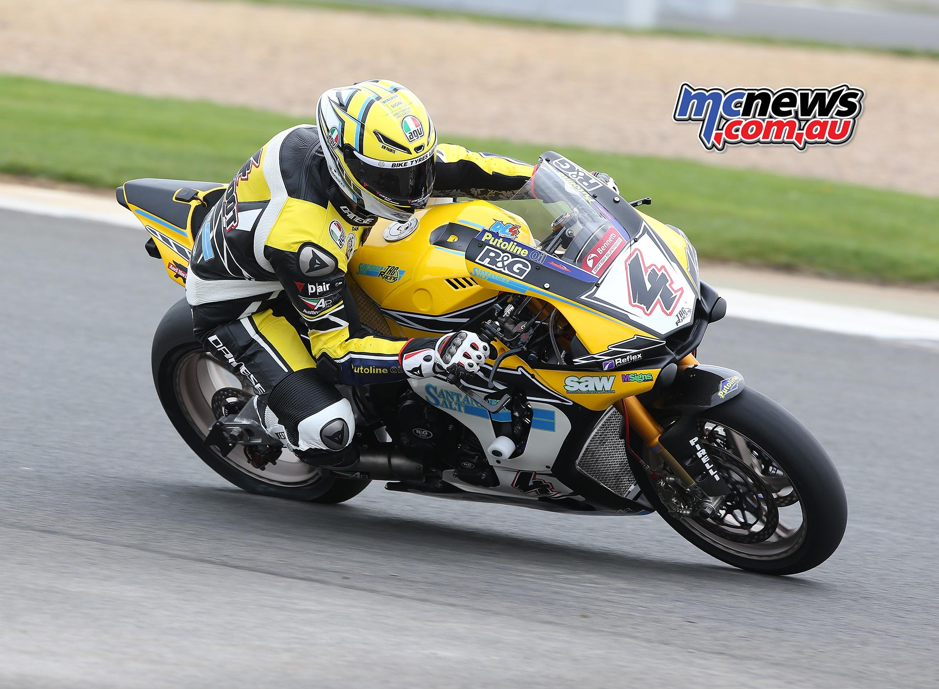 BSB Test Silverstone Tue Dan Linfoot DyeomansImage