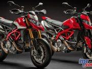 Ducati Hypermotard SP UC High