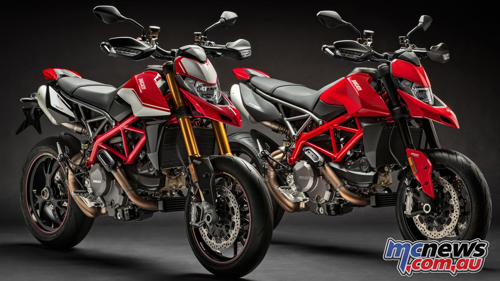 2019 Ducati Hypermotard 950 950 Sp Mcnewscomau