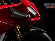 Ducati Panigale VR Wings