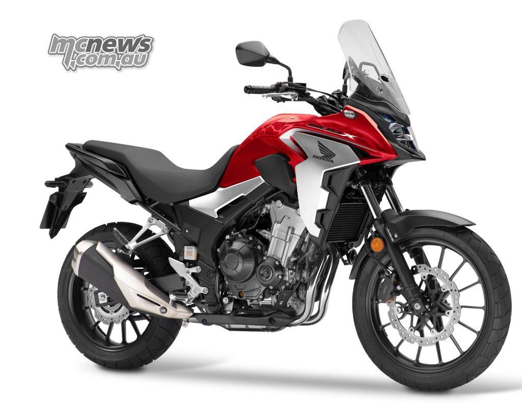 Honda CBX Studio