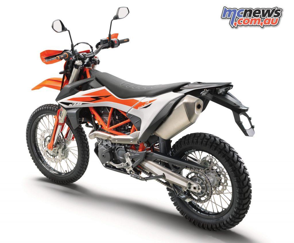 KTM Enduro R