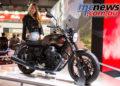 Moto Guzzi V III Stone Night Pack
