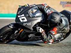Moto Test Jerez Day Josh Hook