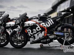MotoGP Tech Syahrin Oliveira