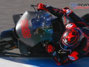 MotoGP Test Jerez Nov Day Jorge Lorenzo