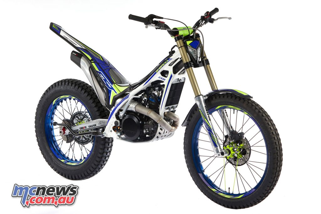 Sherco FST Factory edition