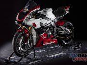 Yamaha YZF R GYTR Special LHF