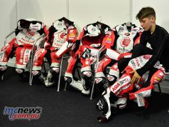 Asia Talent Cup Selections Jacob Roulstone