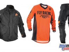 Fly Racing Patrol Rider Wear