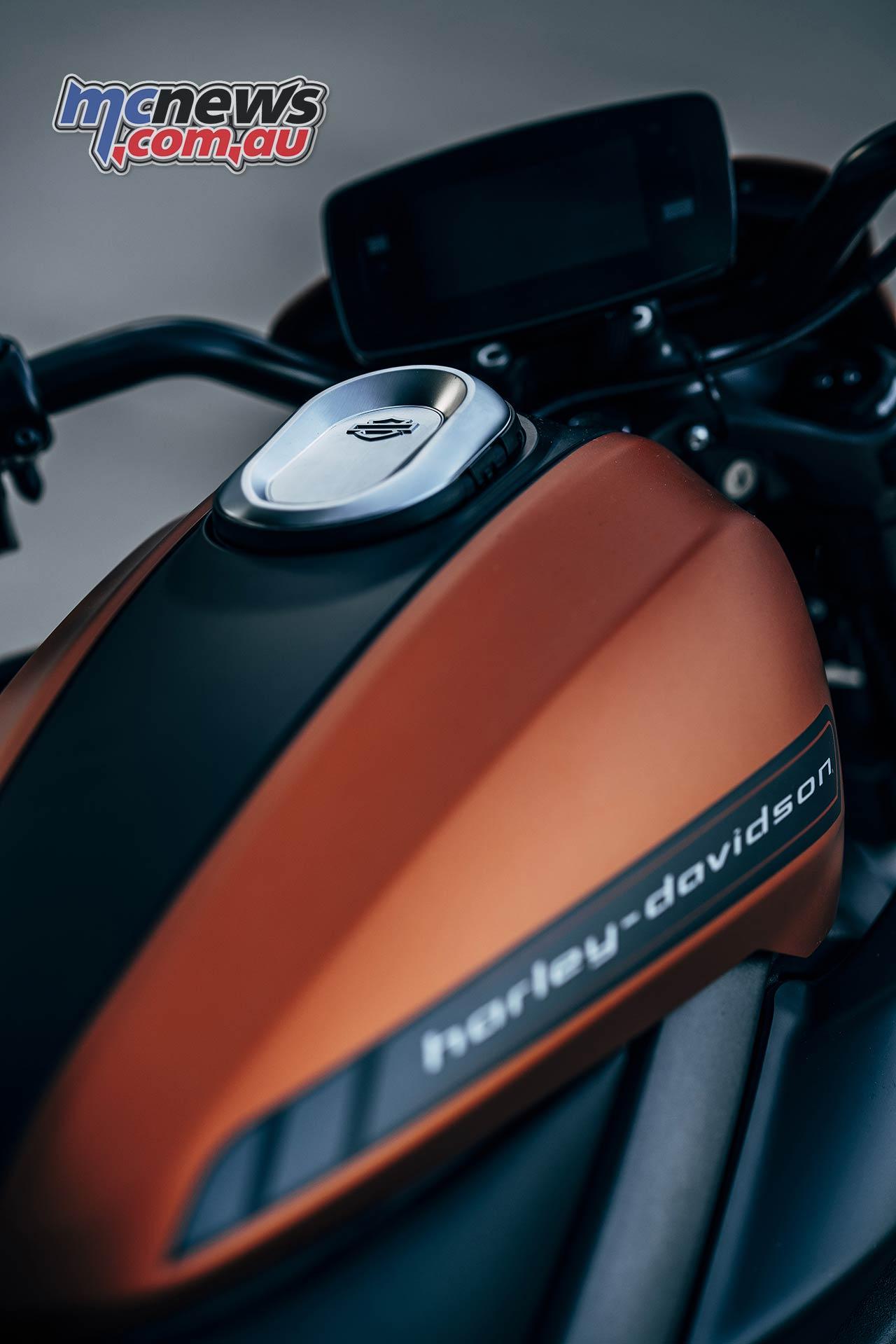 Harley Davidson Livewire Set For 2020 Australian Release