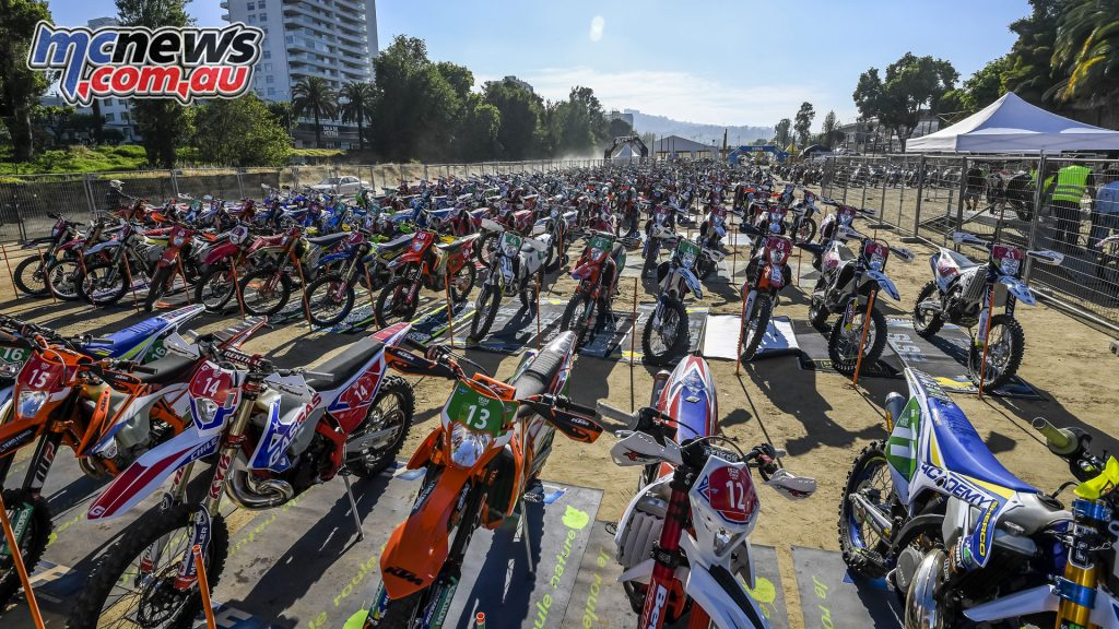 ISDE Chile Day Ambience Img Dario Agrati