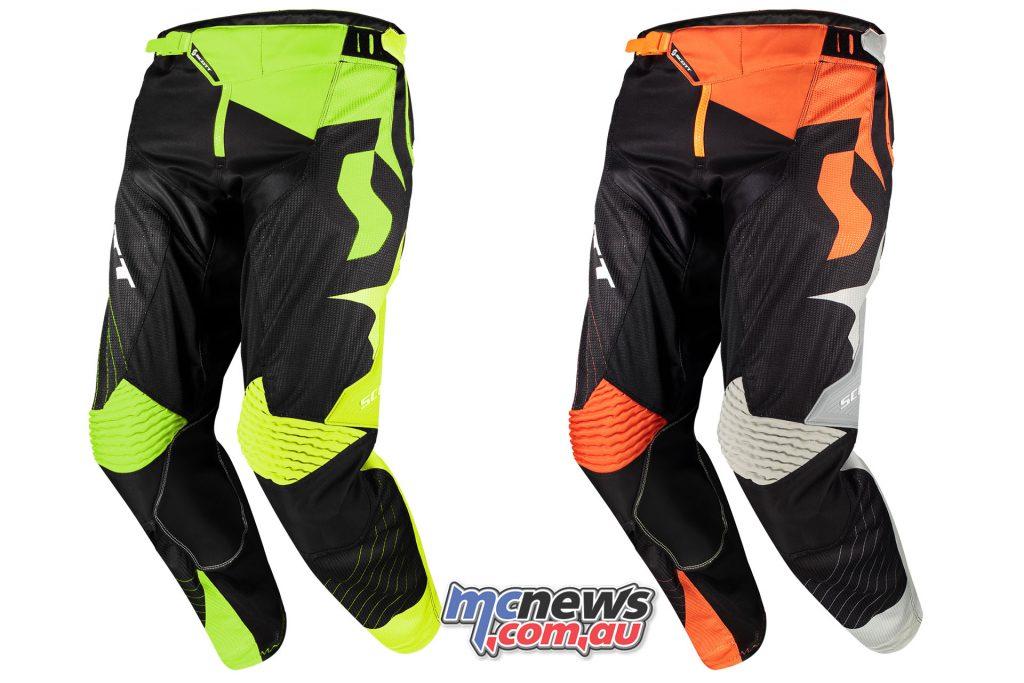 Scott Sport angled jersey pant