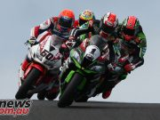 WorldSBK & MotoGP head to Indonesia in 2021