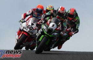 WorldSBK & MotoGP head to Indonesia in 2021