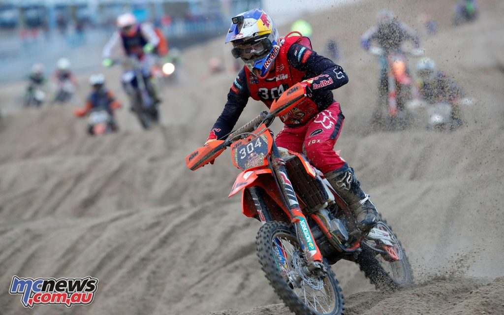 WESS Red Bull Knock Out Rnd manni lettenbichler FM
