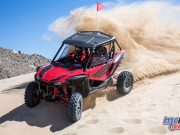 Honda Talon R Action F