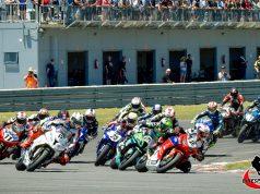 NZ Super Series Rnd Start w