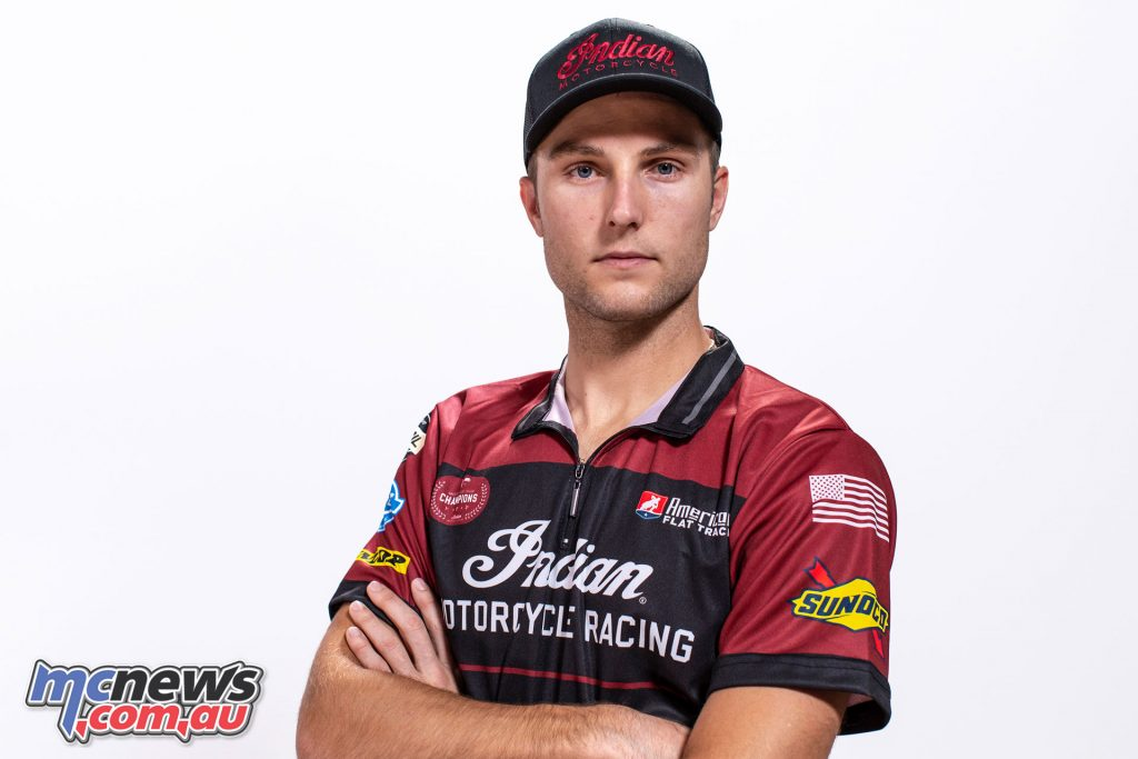 Indian AFT Team Briar Bauman