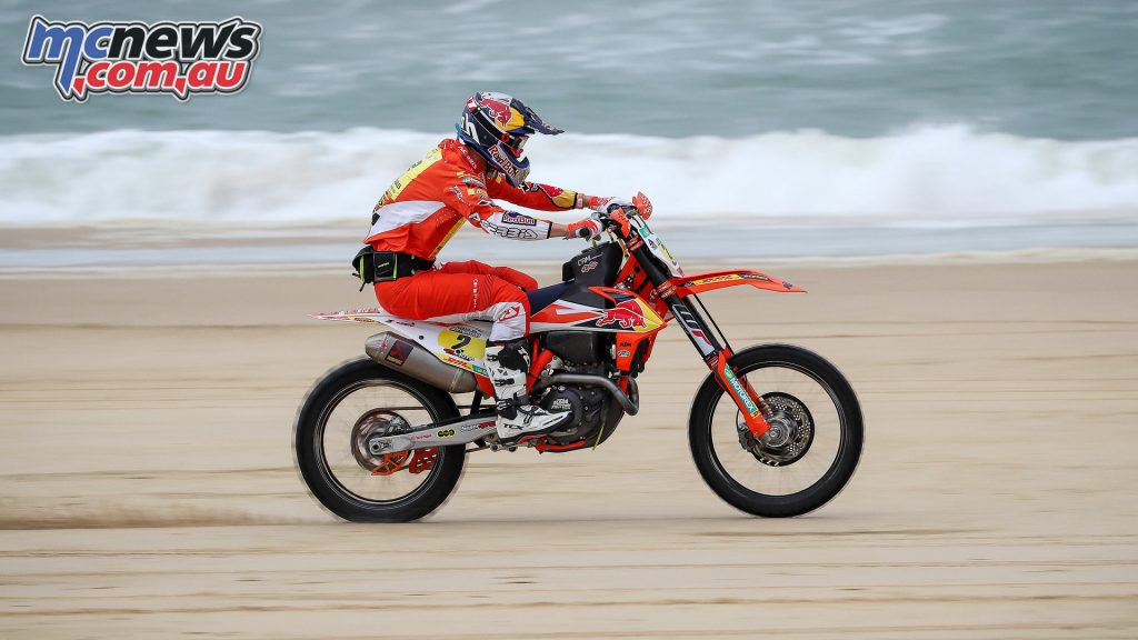Camille Chapeliere - 2018 French Beach Races Round 4 Hossegor - Image by Pascal Haudiquert
