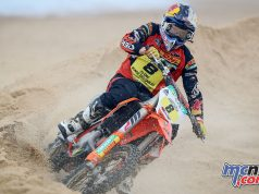 Nathan Watson - 2018 French Beach Races Round 4 Hossegor - Image by Pascal Haudiquert
