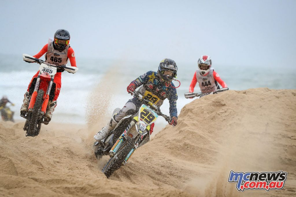 Yentel Martens - 2018 French Beach Races Round 4 Hossegor - Image by Pascal Haudiquert