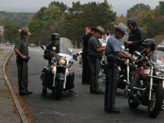 Motorcycle Profiling