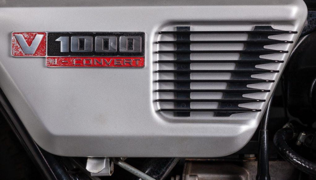 PA Moto Guzzi V I Convert big