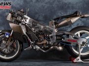 PA Suzuki RGV big