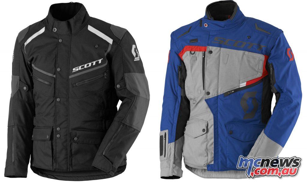 Scott Dual Raid DP Jacket