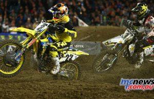 AMASX Rnd Anaheim Chad Reed Anderson J K
