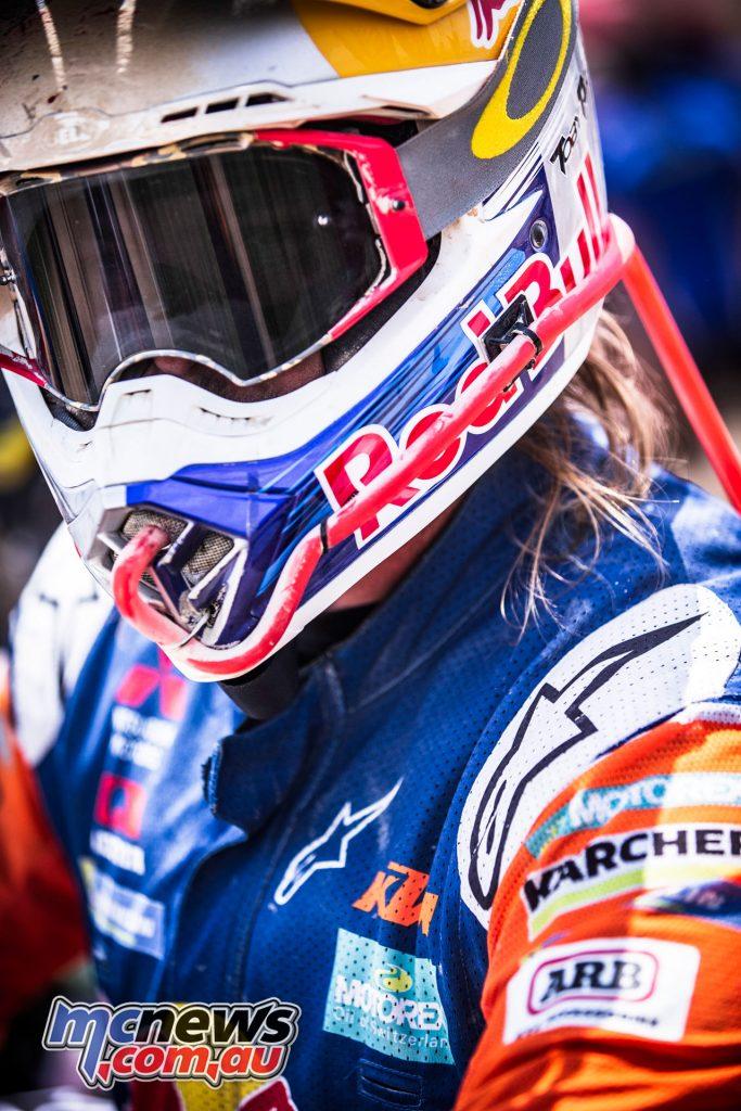 Dakar Rally Toby Price ImgMarcinKin