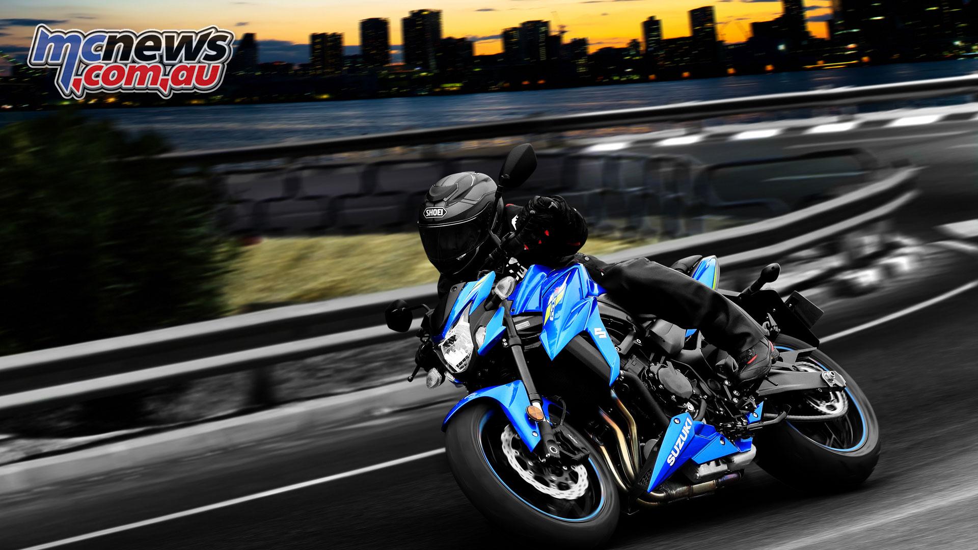 2019 Suzuki GSX-S750 lands in Australia | $11,990 Ride Away | MCNews