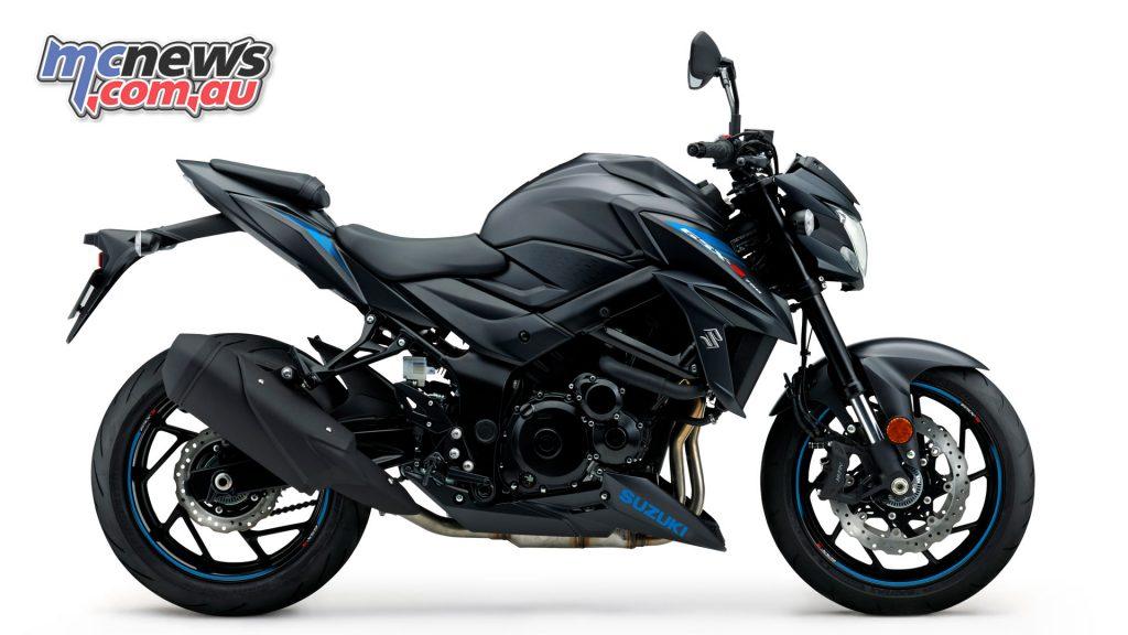 Suzuki GSX SZAL YKV R