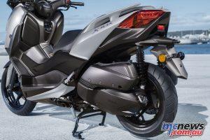 Yamaha XMAX LAMS Scooter
