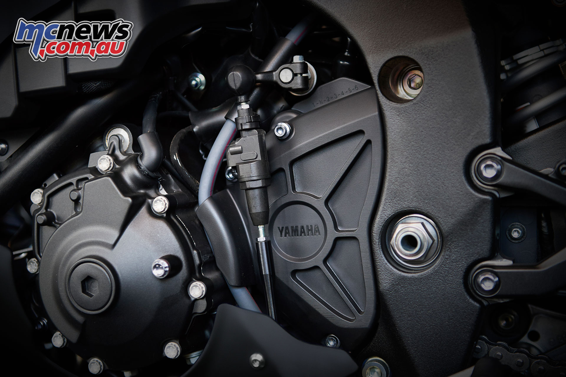 2019 Yamaha YZF-R1 arrives in dealers | $23,999 +ORC