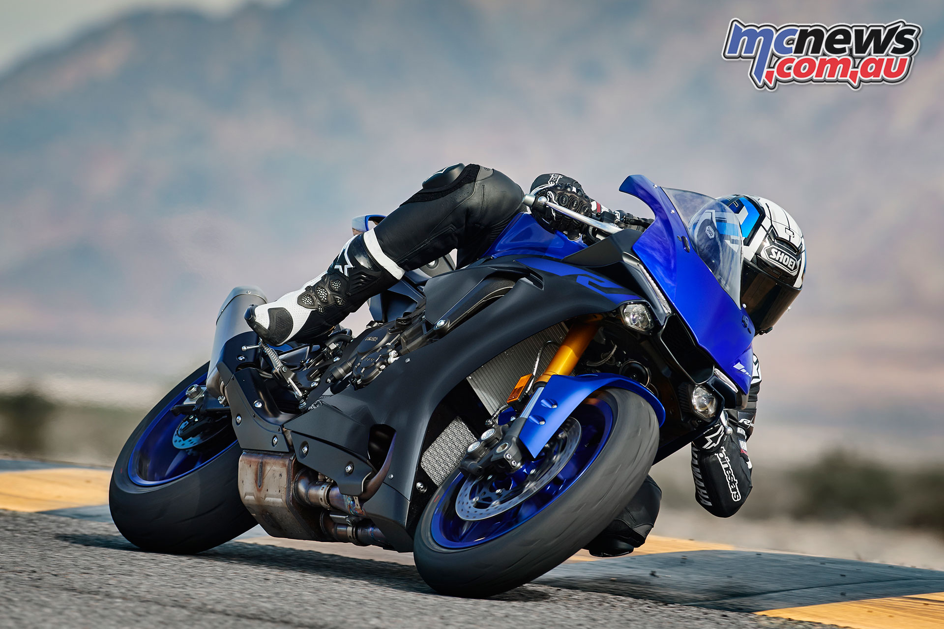 2019 Yamaha Yzf R1 Arrives In Dealers 23 999 Orc Mcnews Com Au