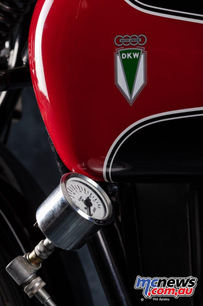 DKW PA DKWSS