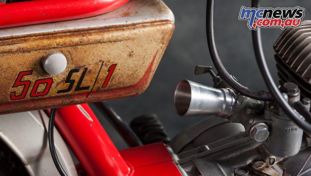 Ducati stroke PA SL big