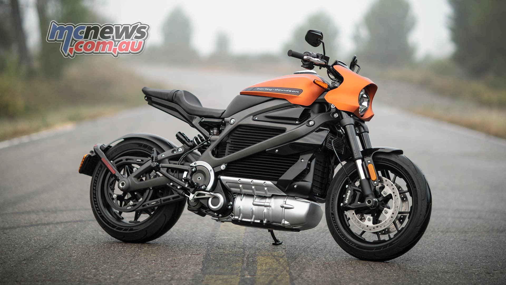 Harley Davidson Livewire Likely To Be Around 44k Aud