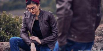Ixon Crank Jacket lady