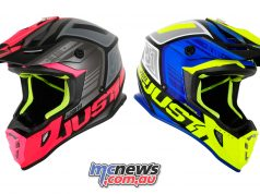 J BLADE BLUE FLUO YELLOW BLACK GLOSS DX