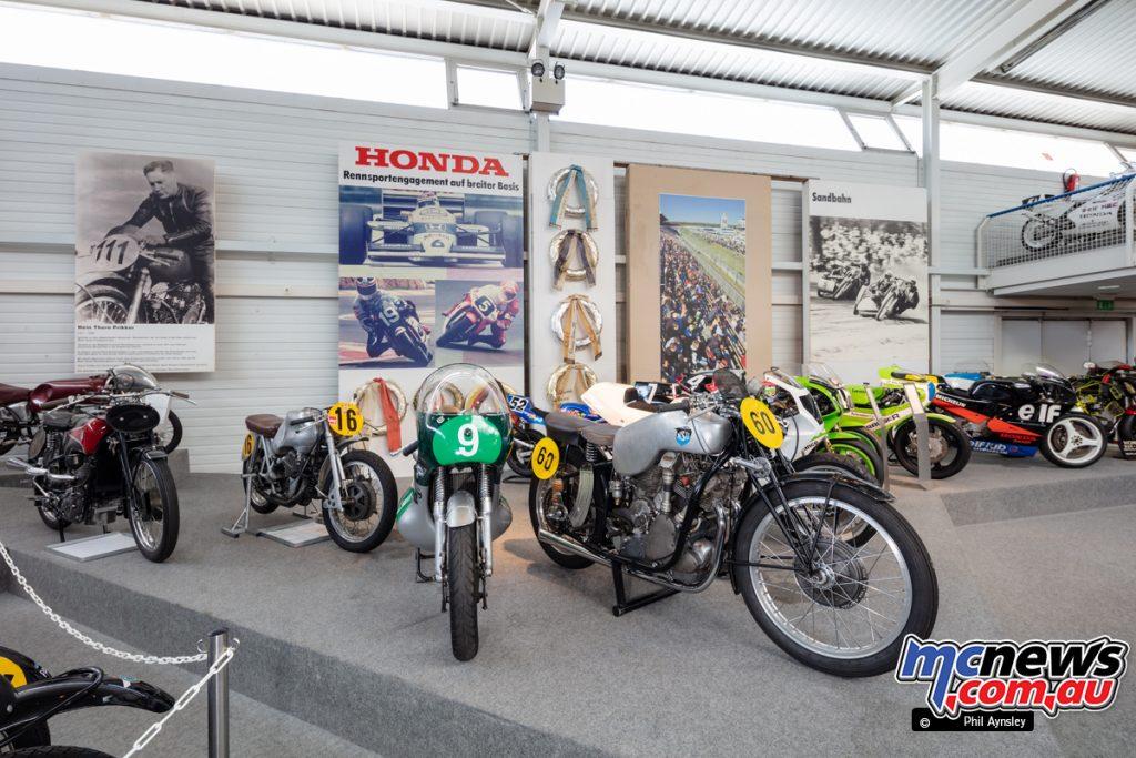 PA Hockenheimring Museum