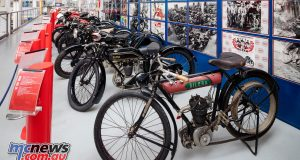 PA Piaggio Museum Part big
